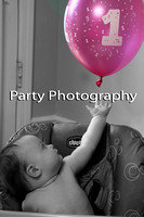 Party Photograhy